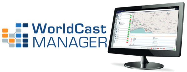 WorldCast Manager product image