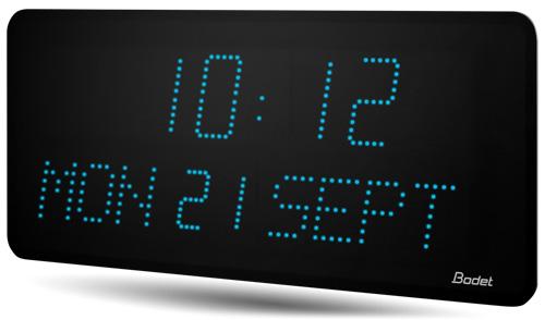 Bodet Style 10D product image