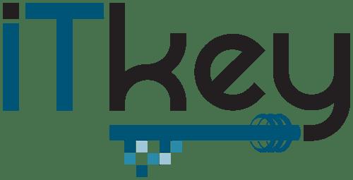 iTkey logo