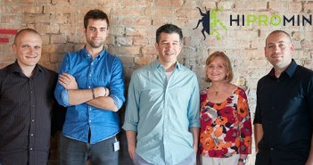 Uber drove Hipromine to success