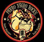 Perro Negro Rocks Logo