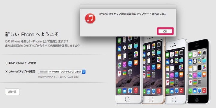 Img af iphone setting itunes 8