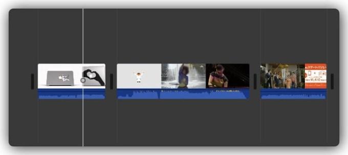 150122 imovie volume setting 1