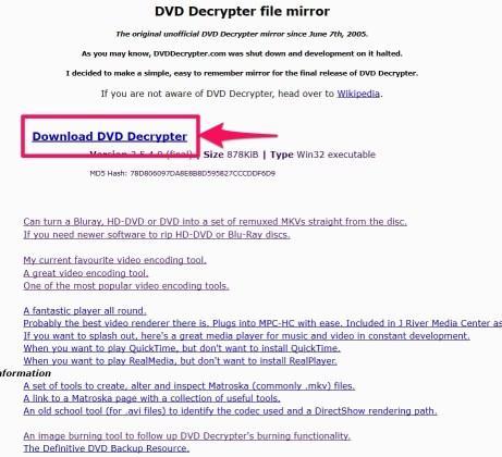 Img DVD Decrypter install 01