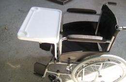 Масичка за инвалидна количка