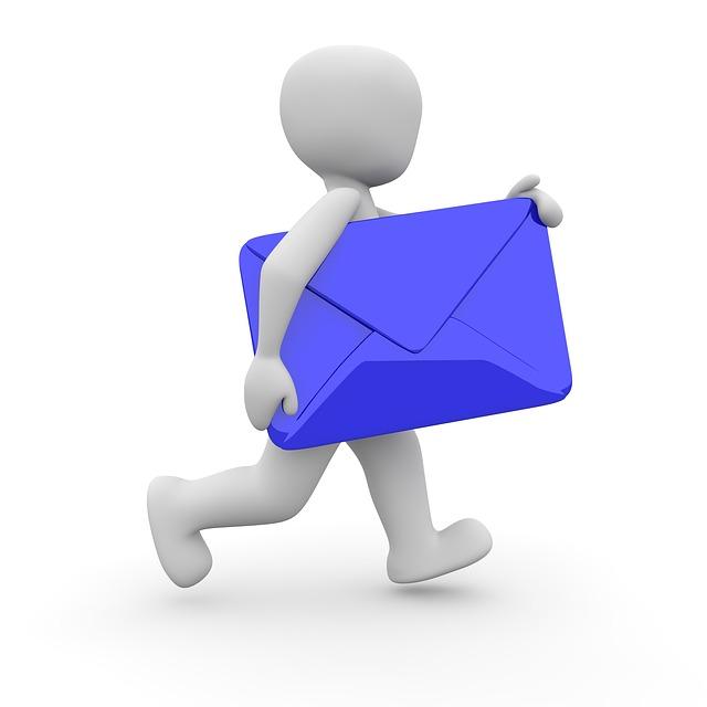 スマートフォンを使い始めたら、キャリアメールはやめて Gmail に乗り換えよう
