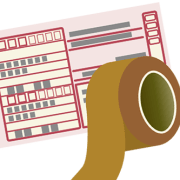 宅配管理ソフト