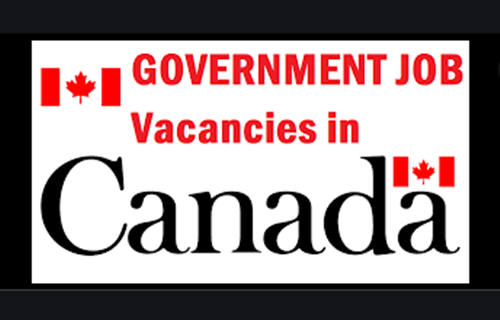 Canada Government Jobs For Immigrants – Work in Canada