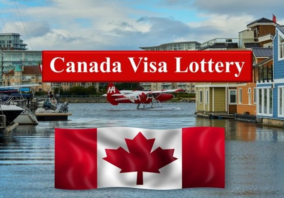 How to Apply for Canada Visa Lottery 2021
