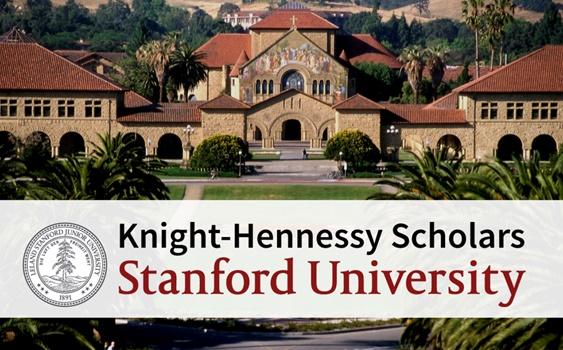 Apply For Stanford University Scholarships in USA 2021