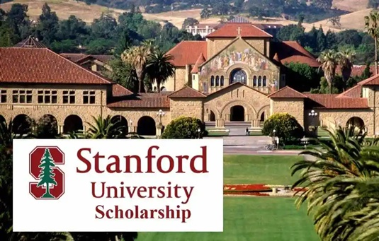 Stanford University Scholarship Program 2021 in USA – Fully Funded Masters And PHD
