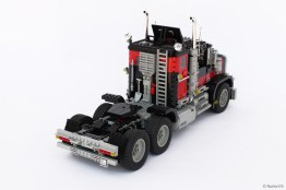 "#5571, Giant truck ""Black Cat"" (2)"