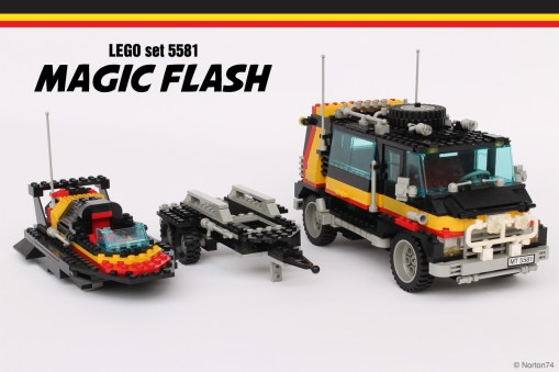 #5581, Magic Flash (1)