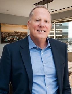 Michael Brohawn, CFP®, CLU®, CAP®