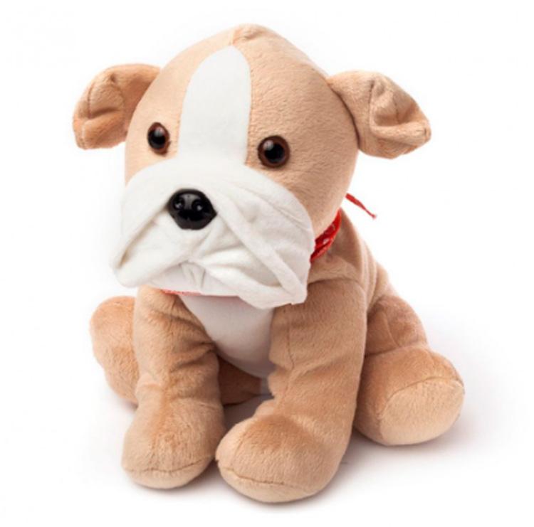 Almofada térmica para bebê Bulldog Petit Papillon It Mãe