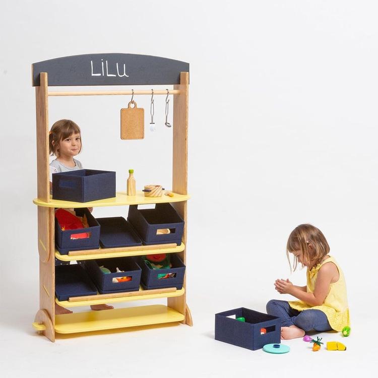 It Mãe - vida eco-friendly - Lilu Design