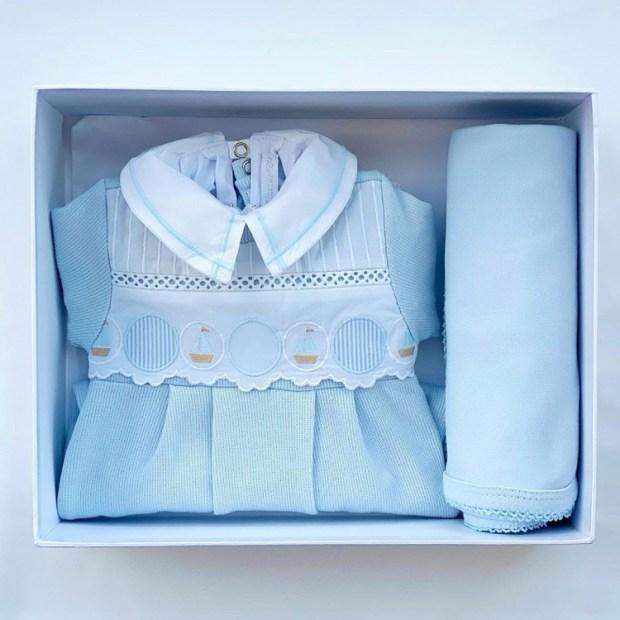 Presente Petrushko Baby - It Mãe