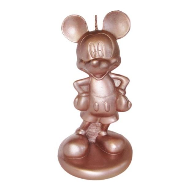 Vela 3D Mickey Festa Disney - It Mãe