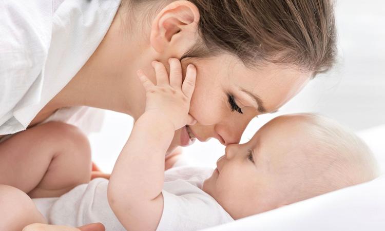 Se redescobrindo após a maternidade Coach Materno - It Mãe
