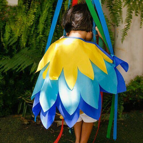Asa pássaro - Presentes lúdicos Lana Trends - It Mãe