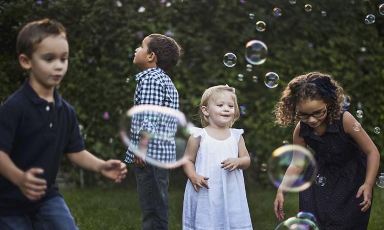 Dia das crianças 2021 - It Mãe