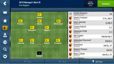 footbal manager 2018-3