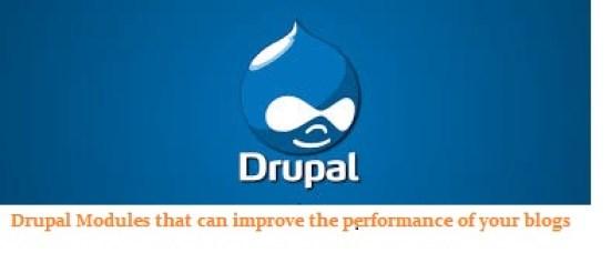 Drupal development services company