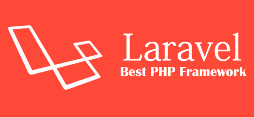 Laravel the best PHP framework