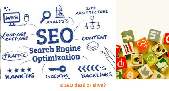 Is SEO dead or alive?