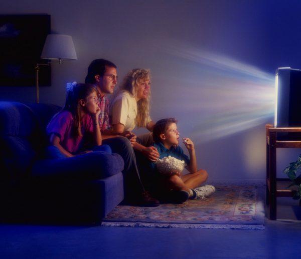 Отбасылық теледидар