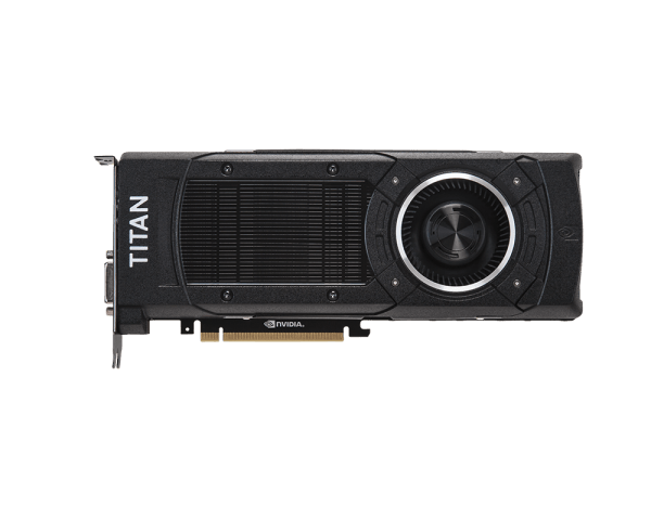 MSI NTITAN X 12GD5 Graphics Card 01