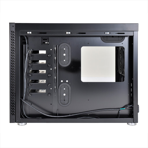 LianLi PC-A51 Mid Tower PC Chasis - Internal 1