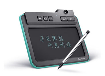 PenPower ePaper Writing Pad sample