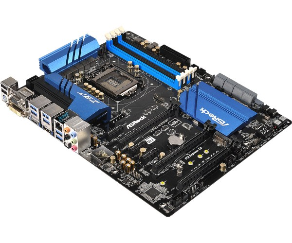 ASRock Z97 Extreme4 Mobo