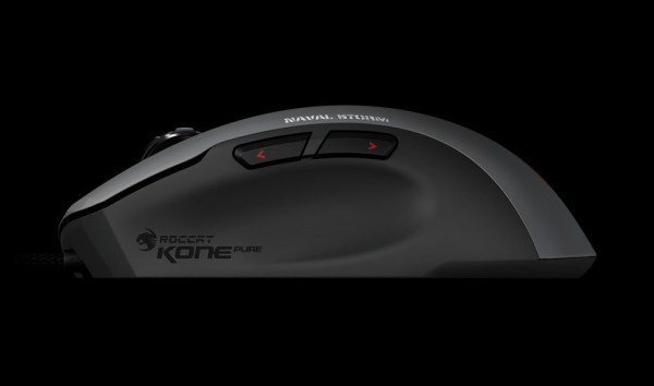 Roccat Kone Military Mouse