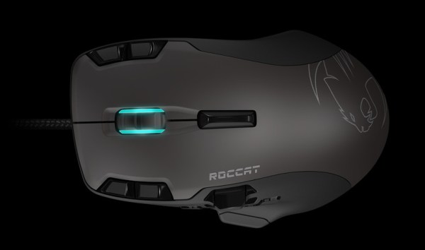 Roccat Tyon Gaming Mouse