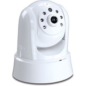 TRENDnet 1MP PoE PTZ IR IP Cam - main