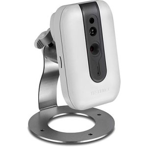 TRENDnet TV-IP762IC Wifi HD Day/Night Cloud IR Cam