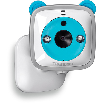 TRENDnet TV-IP745SIC Wifi HD Baby Cam