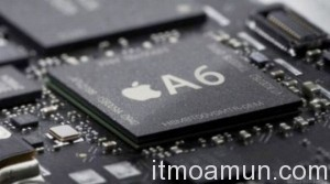 TSMC, TSMC A6, Apple A6