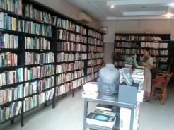 Bohr's Books
