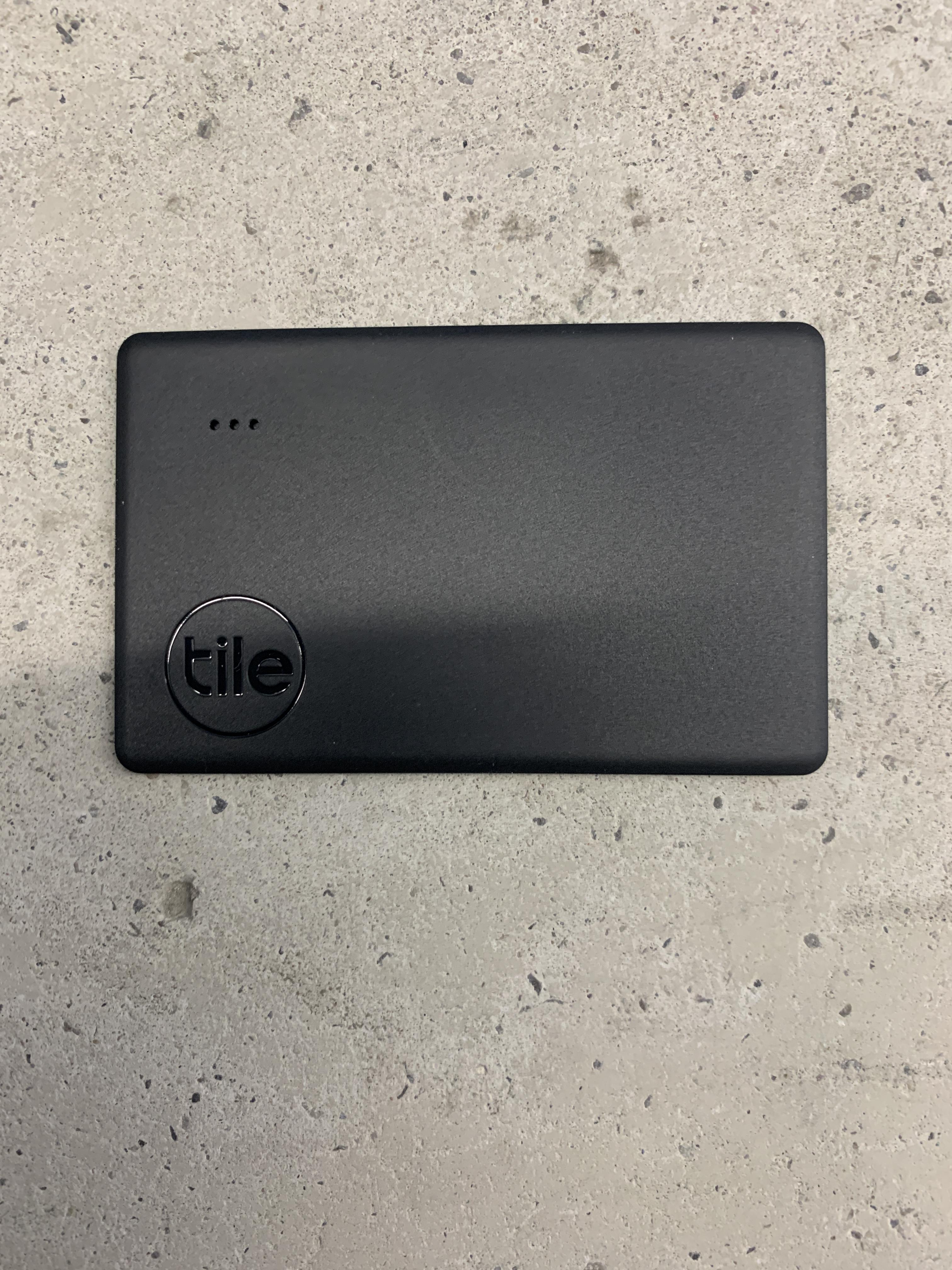 review tile slim the it nerd
