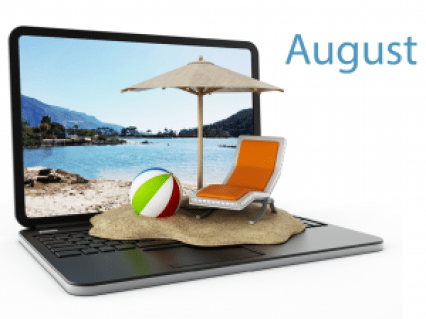 August Technology Update