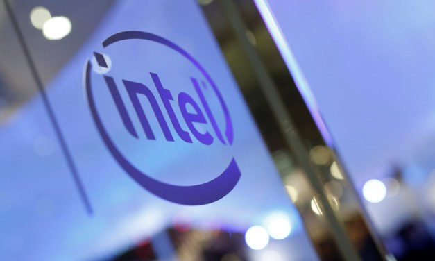 Intel wants PCs to be more than just 'personal computers'