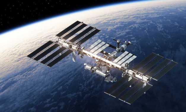 Hewlett Packard Enterprise teams up with NASA to develop Spaceborne supercomputer