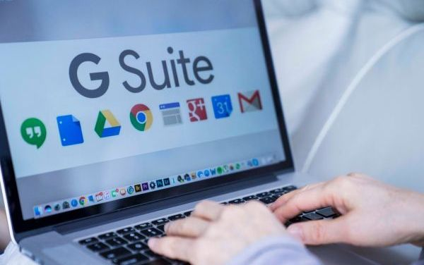Google will make it easier for people without accounts to collaborate on G Suite documents