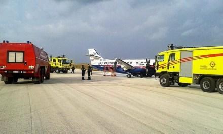 Νέες Πυροσβεστικές Υπηρεσίες στα αεροδρόμια