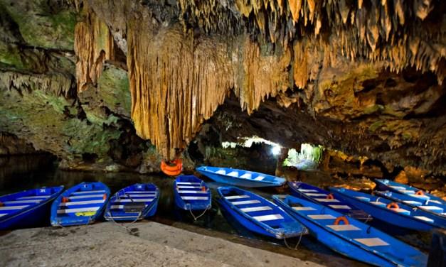 Μέτρα για την εξυπηρέτηση τουριστών στα Σπήλαια Δυρού