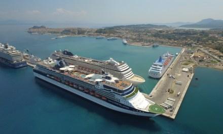 Ανησυχούν για τα έργα στο λιμάνι της Κέρκυρας, εν' όψει του Πάσχα