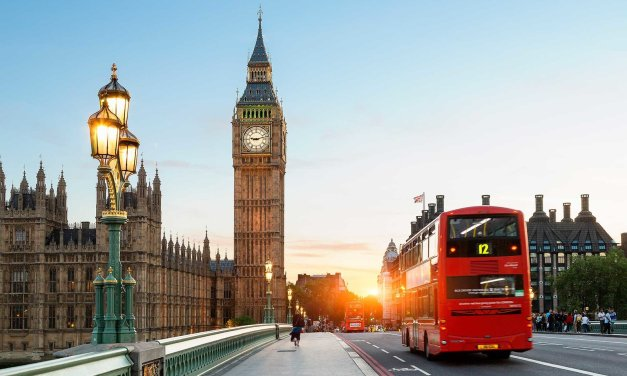 "ETOA, ""το Λονδίνο παραμένει ασφαλής προορισμός"""